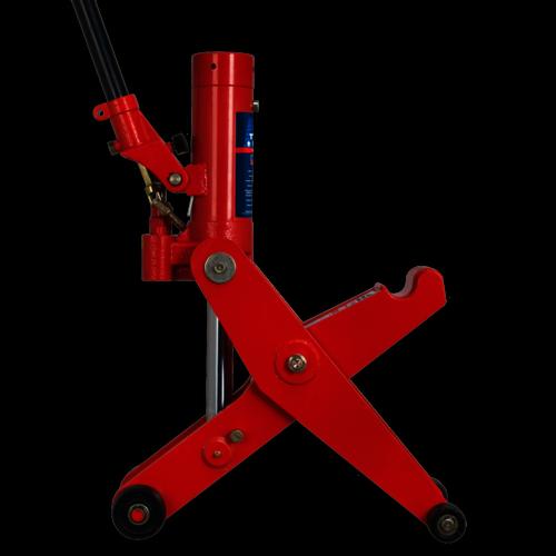 Hydraulic Forklift/Tractor 4/5tonne - Sealey - FJ45
