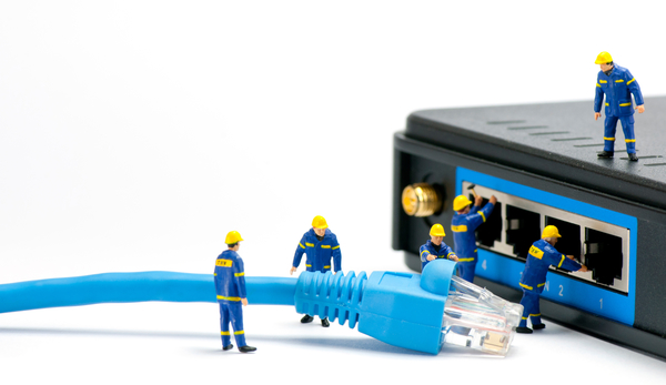 Broadband for business - the complete guide