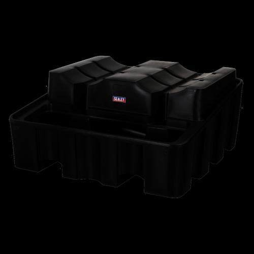 Drum Rack Dispensing/Storage Unit  - Sealey - DRP22