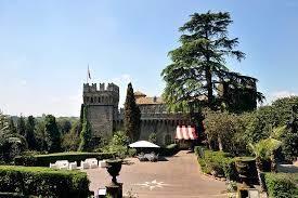 Luxury Castle Umbria