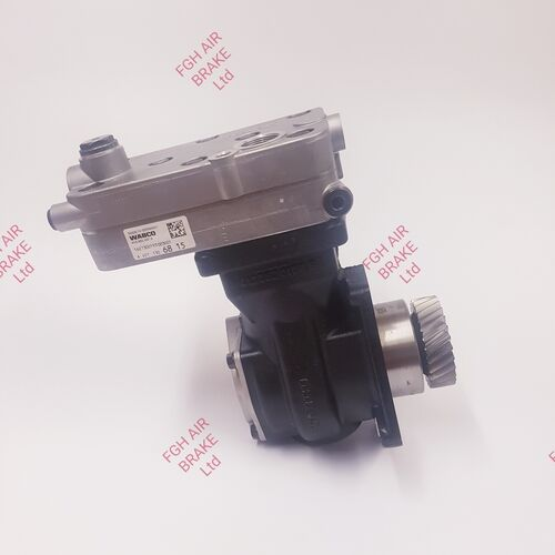 4123520270 Compressor (Single Cylinder)