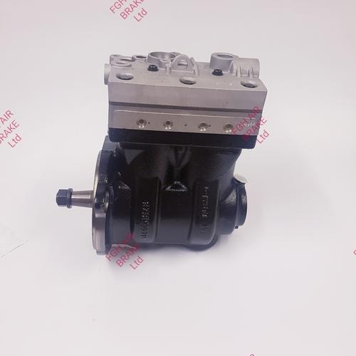 4127040270 Compressor (Twin Cylinder)
