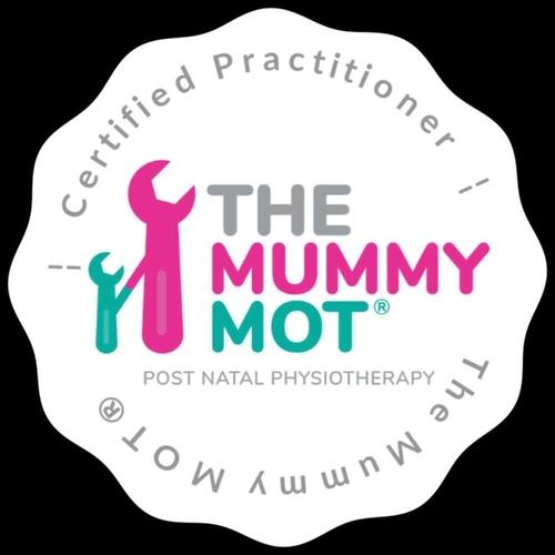 Mummy MOT ®️