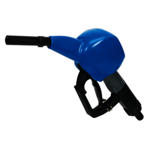 Professional AdBlue® Automatic Delivery Nozzle with Digital Met - Sealey - ADB06