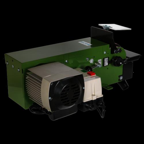 Power Belt Sander 100 x 1220mm 750W/230V - Sealey - SM100