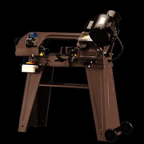 Metal Cutting Bandsaw 3-Speed 150mm 230V - Sealey - SM5
