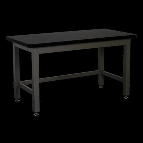 Workbench Steel Industrial 1.5mtr - Sealey - API1500