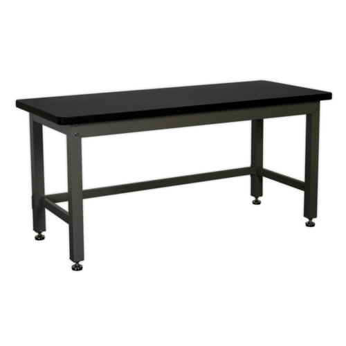 Workbench Steel Industrial 1.8mtr - Sealey - API1800
