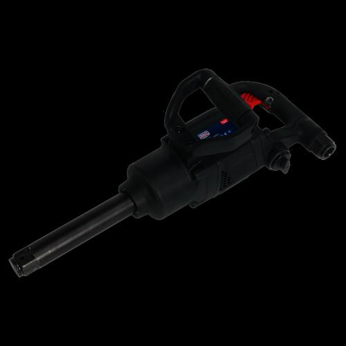 """Air Impact Wrench 1""""Sq Drive Twin Hammer - Compact - Sealey - SA686"""