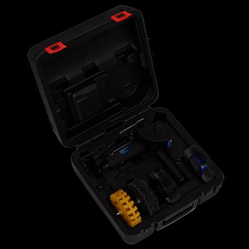 Smart Eraser Air Tool Kit 4pc - Sealey - SA695