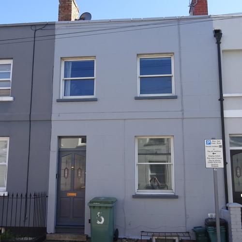5. Burton Street. Cheltenham