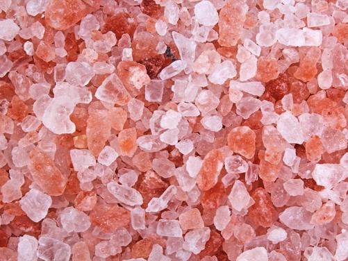 5kg Himalayan Pink Rock Salt