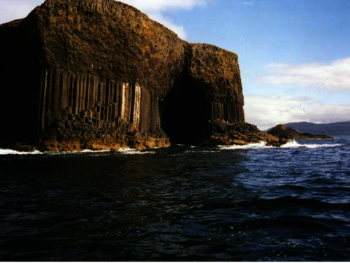 Mull, Iona and Staffa, Scotland