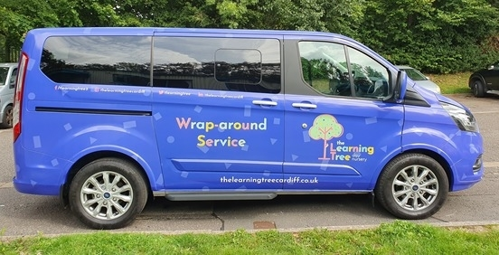 Cardiff Nursery Launches Wrap-around Care to Further Support Parents.
