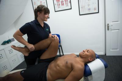 Natasha Osgood Chiropractor