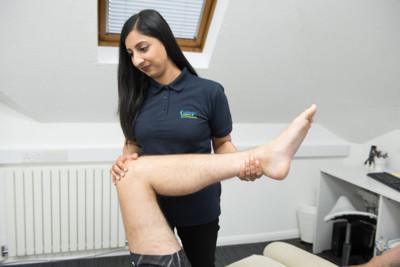 Kanika Basra Chiropractor