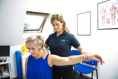 Kathryn Edwards Chiropractor
