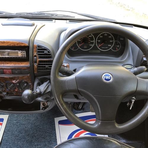 2003 (53)reg Fiat Ducato 2.3 JTD LWB JC LEISURE DESTINEE Camper Van 2 Berth