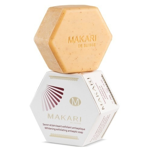 Makari Whitening Exfoliating Antiseptic Soap 7 oz