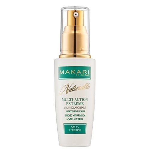 Makari Naturalle Multi-Action Lightening Serum 1.7 oz