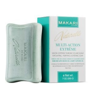 Makari Naturalle Multi-Action Extreme Lightening Soap 7 oz