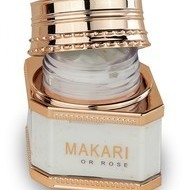 Makari 24K Gold Night Treatment Cream -Night