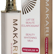 Makari Body Whitening Milk 4.75 oz
