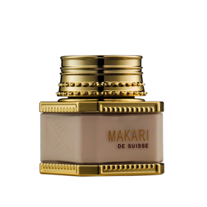 Makari Classic Day Treatment Skin Cream 1.85 fl.oz – Hydrating, Lightening & Brightening Face Cream – Daily Moisturizer for Dark Marks, Scars, Acne Blemishes, Hyperpigmentation & Dryness