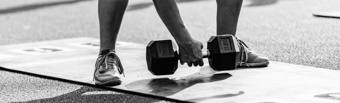 CrossFit Northmapton