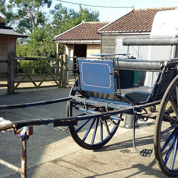 Original Norfolk Cart ref (798203)