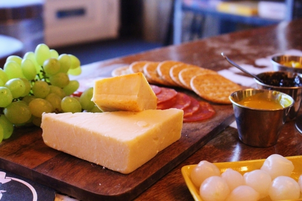 FREE Cheese night (every Wednesday)