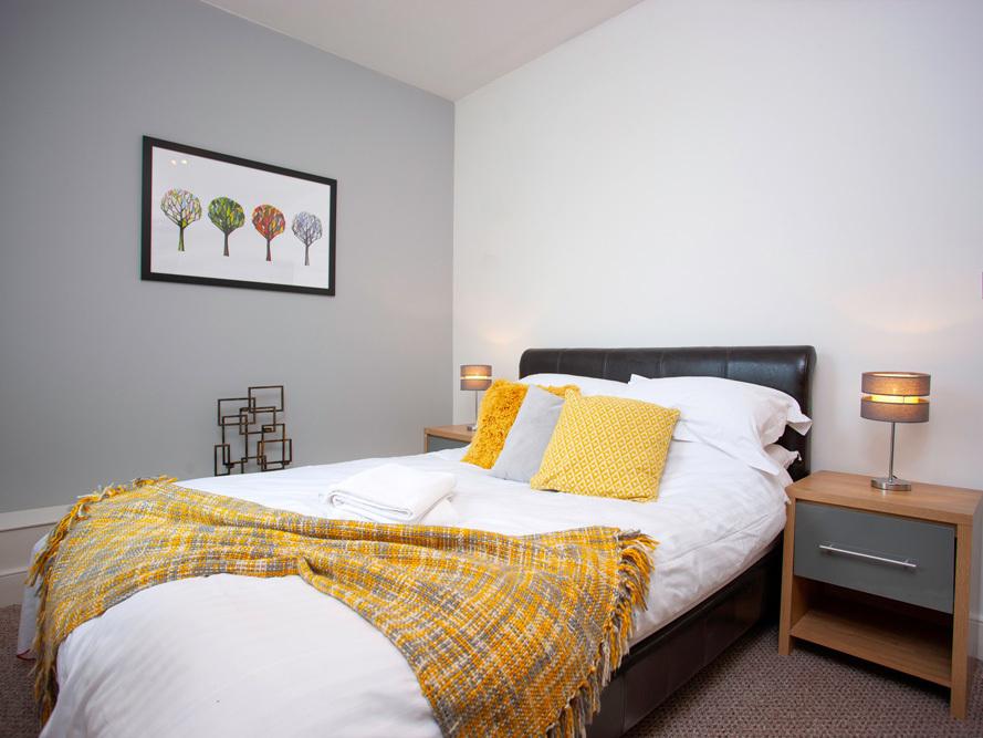 Apartment 12, Hampton Gardens