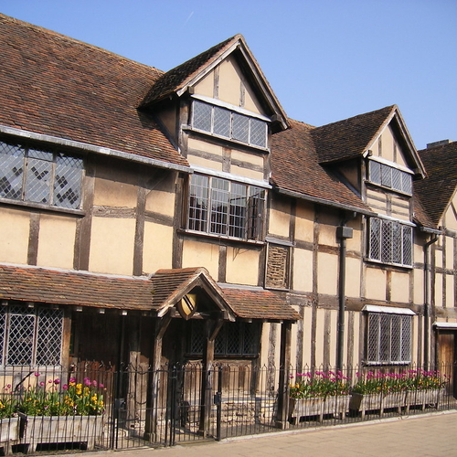 Shakespeare's Birthplace Museum Trust