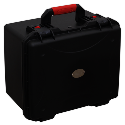 Professional Water Resistant Storage Case - 465mm - Sealey - AP625