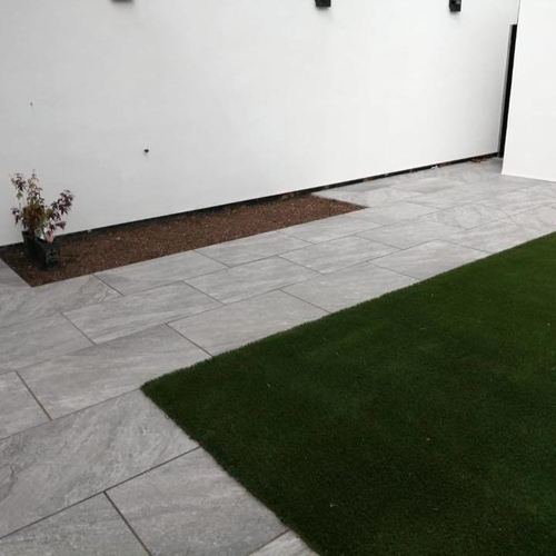 Michael Hobbs Landscaping