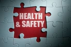 Upcoming Training Course ~ Health and Safety Course