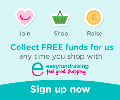 Easyfundraising - Help the Society to raise funs