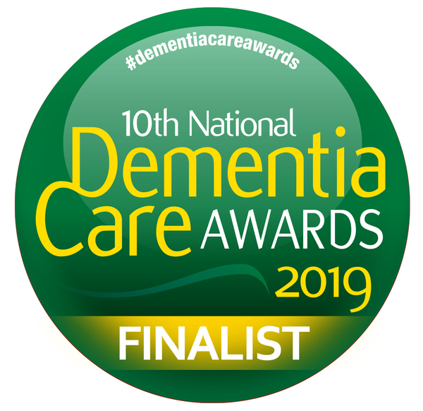 NATIONAL DEMENTIA CARE AWARDS