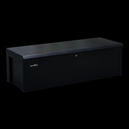 Steel Storage Chest 1200 x 450 x 360mm - Sealey - SB1200