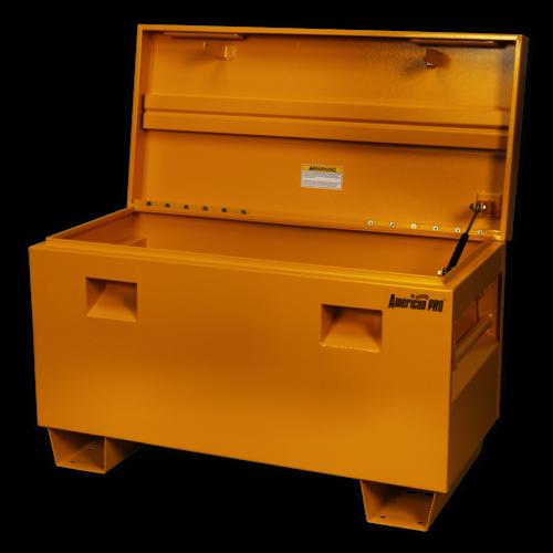 Truck Box 910 x 430 x 560mm - Sealey - STB03E