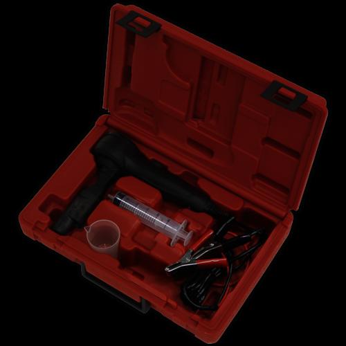 Brake Fluid Tester - Boil Test - Sealey - VS0275