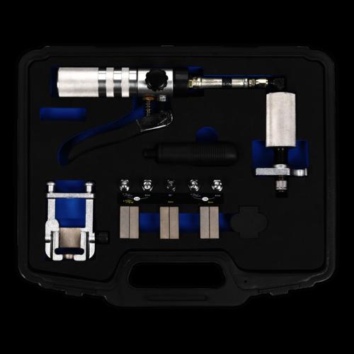 On-Vehicle Hydraulic Brake Pipe Flaring Tool - Sealey - PFT15
