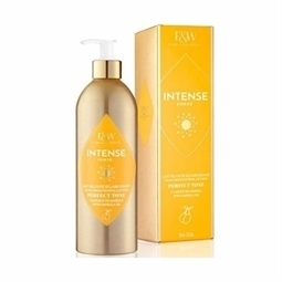 Fair & White Intense Power Perfect Tone Lotion with Marula Oil 17.6 oz
