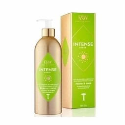Fair & White Intense Power Perfect Tone Brightening Lotion with Baobab Oil 17.6 oz