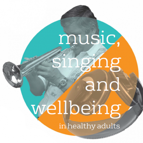 5 wellbeing benefits of singing