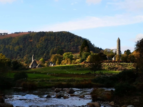 Irish Camino Experience - In the steps of our ancestors