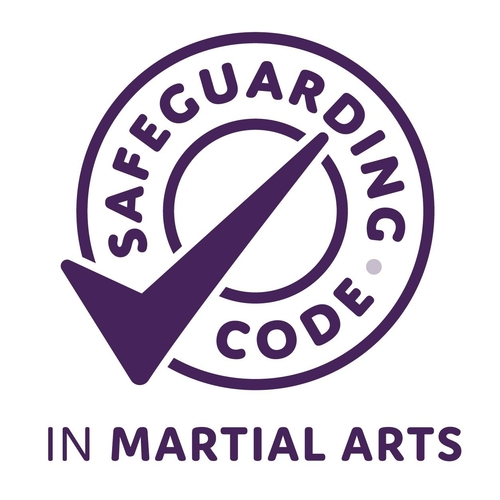 Safeguarding in Martial Arts Code