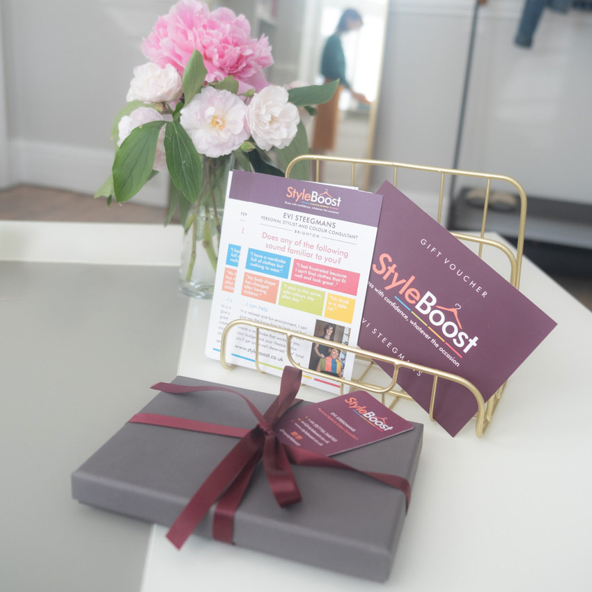 Gift vouchers & offers