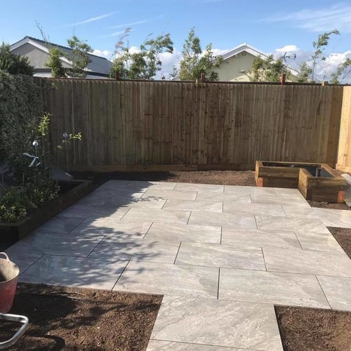 N.P Garden and Landscaping Services LTD