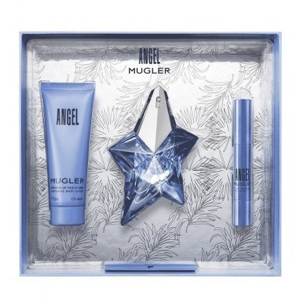 Angel Gift Set By Thierry Mugler